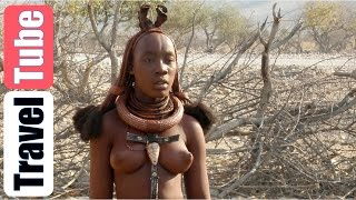 Download Video Visiting Himba's MP3 3GP MP4