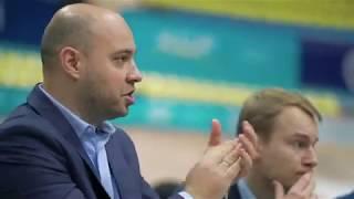 Ойын аңдатпа ВТБ Бірыңғай лигасы: «Астана» — «Нижний Новгород»
