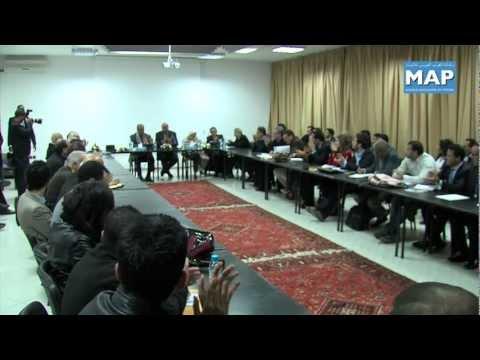 L'expérience du Maroc au conseil de sécurité de l'ONU