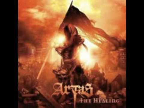 Artas - The Healing online metal music video by ARTAS