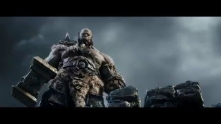 Nonton WARCRAFT Movie trailer 2 (march 2016) Film Subtitle Indonesia Streaming Movie Download