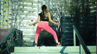 QQ feat Venomus- One Drop Dancehall choreography  by May Castaño