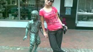 Anjeza Shahini   Euro Trip