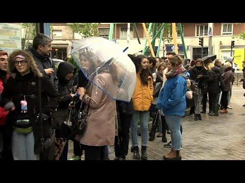 Iσπανία: Ουρές για την επιστολική ψήφο
