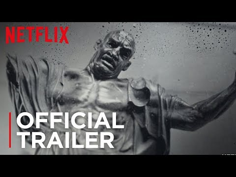 Struggle: The Life and Lost Art of Szukalski | Official Trailer [HD] | Netflix