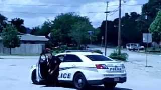 Euless (TX) United States  city pictures gallery : Euless,TX thug cops DRUNK on power. The POLICE STATE is here!