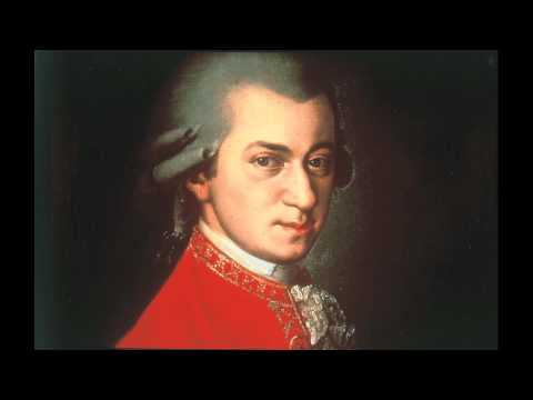 Mozart - Wolfgang Amadeus Mozart: Requiem in D minor (K.626) -- Live Version. I. Introitus: Requiem aeternam (choir with soprano solo) II. Kyrie (choir) III. Sequenti...