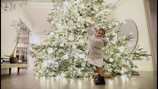 VLOG: My 2019 Christmas Decorations