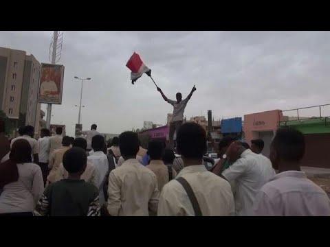 Sudan: Übergangsregierung vereinbart - Militär und Oppo ...