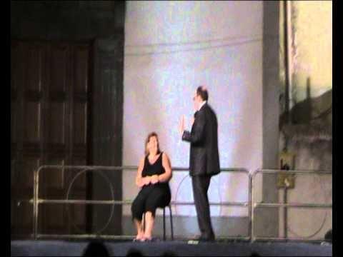 Grande Serata di Beneficenza a Forio con Gaetano Maschio - Quinta Parte