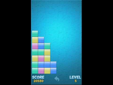 Video of Blocks