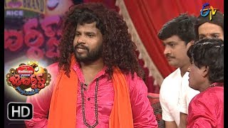 Video Hyper  Aadi Raijing Raju Performance | Jabardsth | 27th July 2017| ETV  Telugu MP3, 3GP, MP4, WEBM, AVI, FLV Oktober 2017