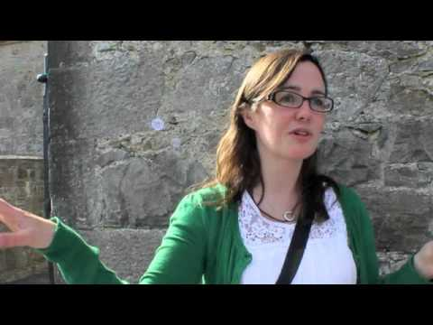 Knowth Excavations 50th Anniversary - Sarah Halpin