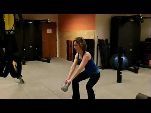 ClubSport ViPR/Kettlebell Workout