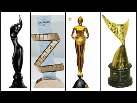 Awards Events: Are They For Real Or For TRPs? | Film Fare Award, National Award, Vijay Award