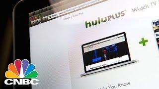 Hulu Live Streaming Service On Its Way   Tech Bet   CNBC