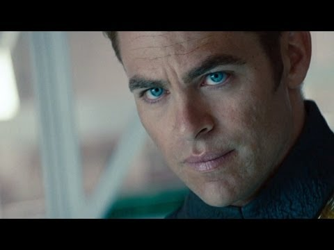 Star Trek Into Darkness (Featurette 'Second Look')