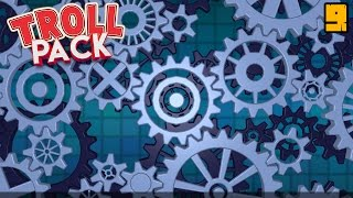 The Machine Age | Minecraft: Troll Pack Ep. 9