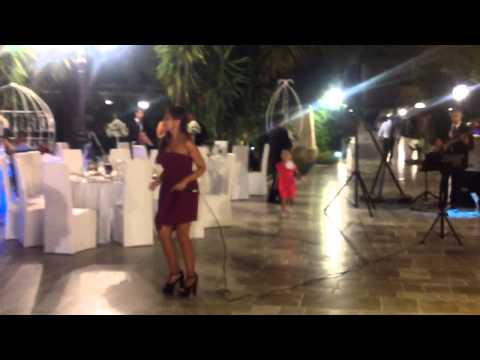 Wedding con i Dance Scratch a Villa Ciardi