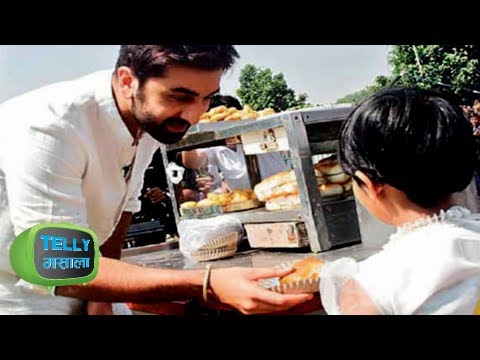 Video Ranbir Kapoor Sells Vada Paav - Mission Sapne Episode Review download in MP3, 3GP, MP4, WEBM, AVI, FLV January 2017