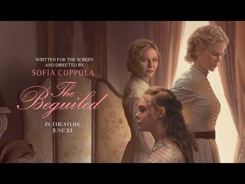 The Beguiled (2017) Movie Review