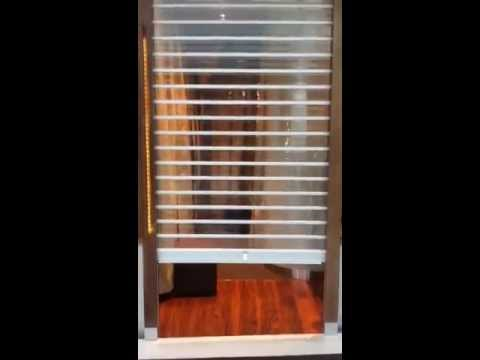 Clear Vision Shutters