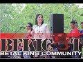 Download Lagu Nella Kharisma Lagista - Cerita Anak Jalanan Anniversary 1 Dekade Betal King Community WKC Mp3 Free