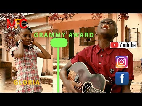 Grammy Awards (mind Of Freeky Commedy) Episode 50