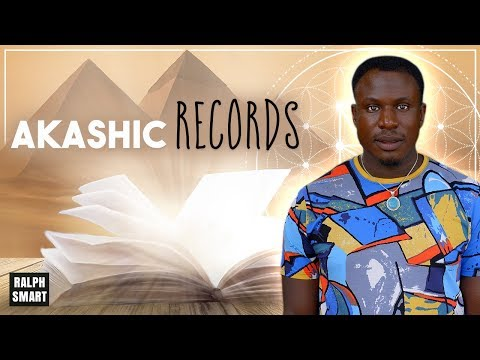 What are The Akashic Records? | How to Open the Akashic Records