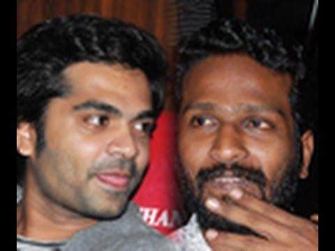 Vetrimaran to direct Simbhu in Vada Chennai