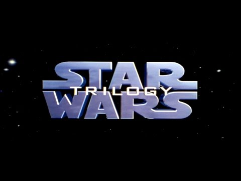 An Modern Trailer for the Original Star Wars