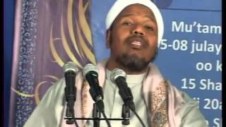 Muxaadaro Cusub - Astaamaha Lagu Yaqaan Adoomada Alleh ~ Sheikh Cabdirashid SH Cali Suufi full download video download mp3 download music download