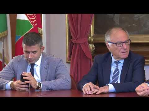 Fondi alle Province per la viabilità: rimodulati i finanziamenti VIDEO