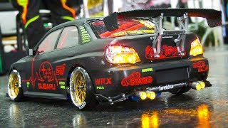 Download Lagu RC DRIFT RACE SCALE CARS IN DETAIL AND MOTION!! * REMOTE CONTROL DRIFT RACE CARS Mp3