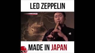 LED ZEPLIN 88