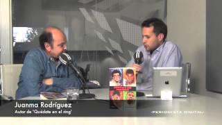 """Juanma Rodríguez: """"Mourinho fue un púgil que cuando recibía golpes se fajaba bien, como Joe Frazier"""""""