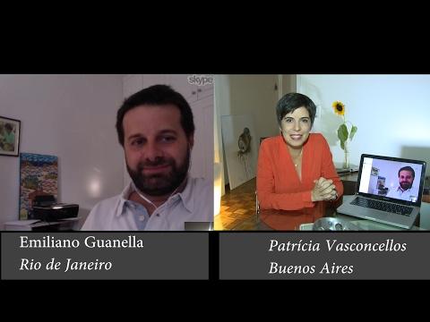 LA SIESTA com Emiliano Guanella