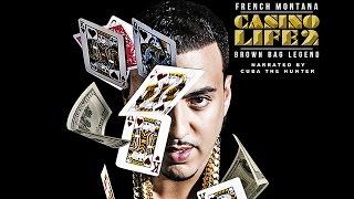 Download Lagu French Montana - Hard Work ft. Lil Durk (Casino Life 2) Mp3