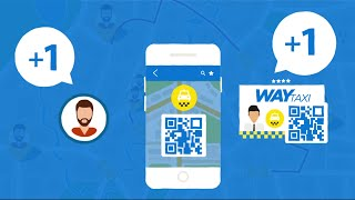 WayTaxi - Versão Taxista YouTube video