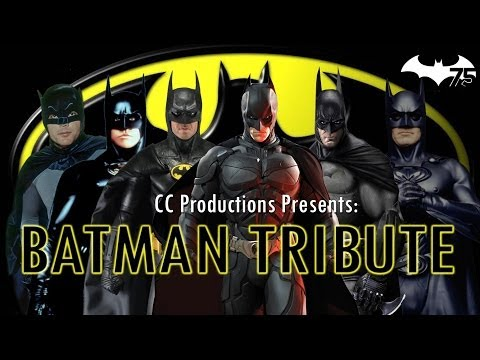 productions - In celebration of 75 years of Batman- the world's most popular superhero, check out this video highlighting the highs and lows of the Dark Knight's history. From villains to sidekicks to team-ups,...
