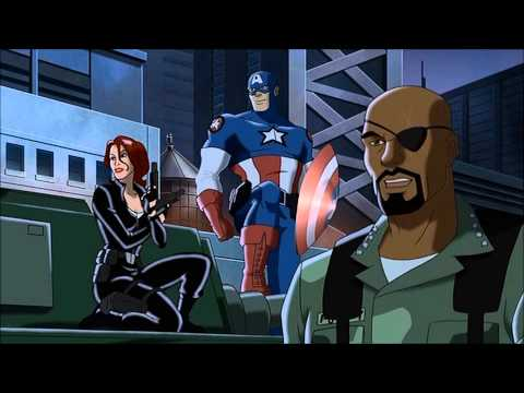 Ultimate Avengers (2006) - The Ultimate Gag Reel