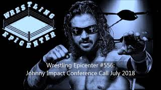 Nonton Wrestling Epicenter #556 - Johnny Impact Talks Return to Impact Wrestling, more Film Subtitle Indonesia Streaming Movie Download
