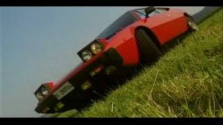 Ferrari 308 GT4 DINO - Dream Cars
