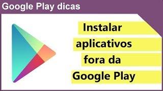 Saiba como instalar app e jogos fora da play store do seu android★Inscreva-se clicando aqui: https://goo.gl/VQ6F4O★Siga Peixe Dicas no Facebook: https://goo.gl/2m41OD★Siga Peixe Dicas no Twitter: https://goo.gl/8jZY4c