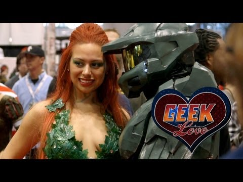 geek - Geek Love! Alex is a true geek among geeks. Still living with his parents, this 25-year-old, board game loving, brony classifies his love life as a mix betwe...