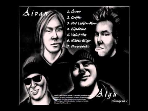 grøfta - Áivan - Álgu Mixtape vol 1. 02-Grøfta. Last ned mixtapen på www.aivan.org GRØFTA Passer for: De som er vant med å våkne opp i grøfta etter en fyllekule (18+)...