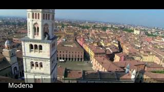 Modena Italy  city photo : Places to see in ( Modena - Italy )
