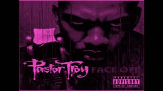 PASTOR TROY OH FATHER SLOWED & CHOPPED