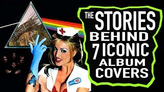 Video The Stories Behind Iconic Album Covers MP3, 3GP, MP4, WEBM, AVI, FLV Agustus 2018