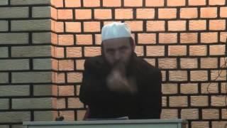 Si u bë shkak Istigfari për punësim (Ngjarje e Vërtetë) - Hoxhë Jusuf Hajrullahu